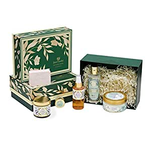 Just Herbs Winter Care Gift Box