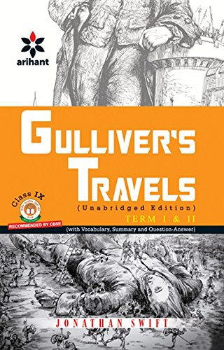 Gulliver's Travels Class 9th
