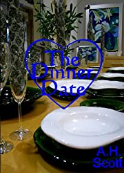 The Dinner Date (English Edition)