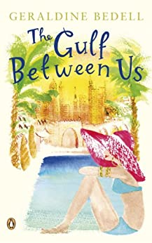 The Gulf Between Us by [Bedell, Geraldine]