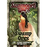 Summoner Wars Swamp Orcs Second Summoner by Plaid Hat Games