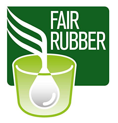 Fairhüterli - Naturliebhaber - 12 vegane Kondome made in Germany, aus Fair Trade Latex, extra sensitiv, einzeln elektronisch getestet (1 x 12 Stück) - 6