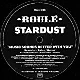 Stardust - Music Sounds Better With You - Roul?â?®