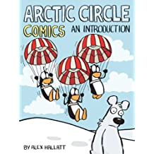 Arctic Circle Comics: An Introduction
