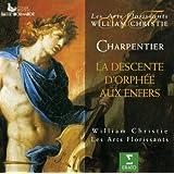Charpentier : La descente d'Orphée aux enfers
