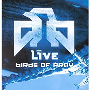 Birds of Pray,Ltd.2cd+Bonus