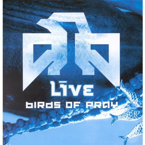Birds of Pray,Ltd.2cd+Bonus