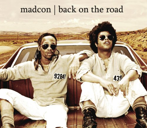 Back On The Road [Explicit]