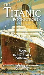 The Titanic Pocket Book: A Passenger's Guide