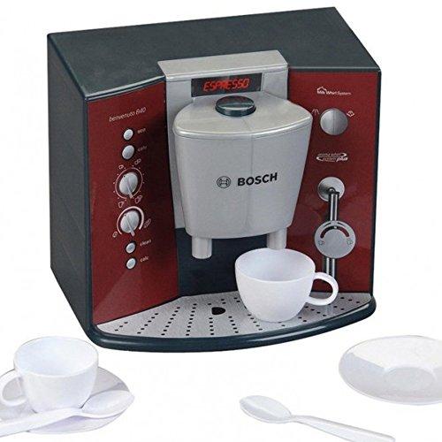 Preisvergleich Produktbild Theo Klein GmbH Theo Klein 9569 Bosch Espressomaschine
