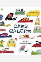 Cars Galore Paperback