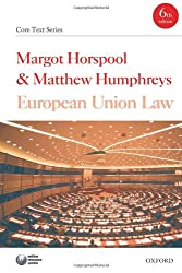 European Union Law (Core Text) (Core Texts Series)