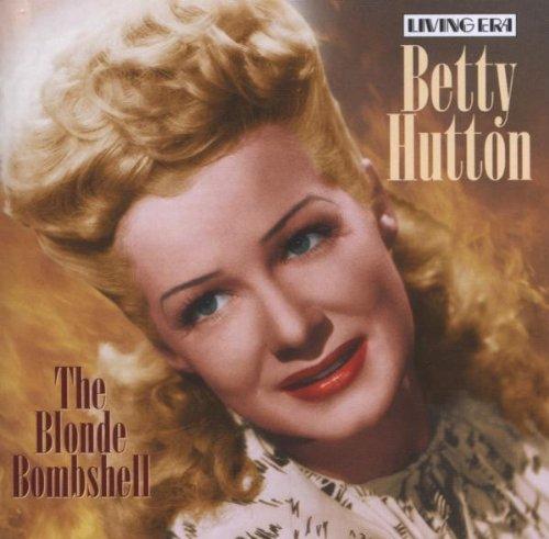The Blonde Bombshell -