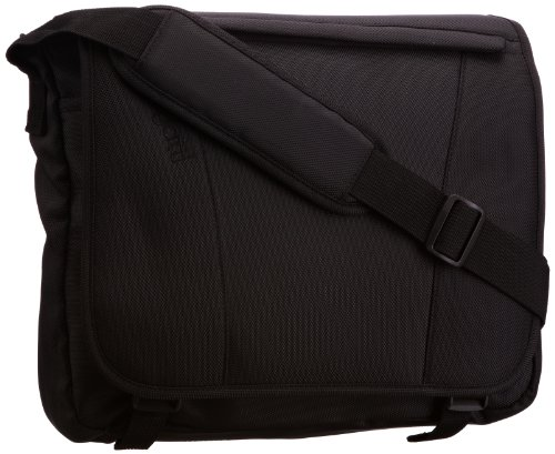 bugatti On Tour 36x31x15cm Messenger Bag Black 49411001