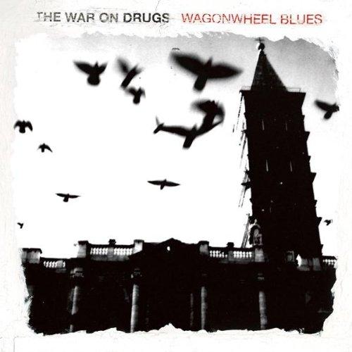 Wagonwheel Blues