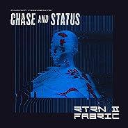 fabric presents Chase & Status RTRN II FABRIC [Expli
