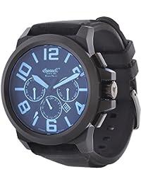 Ingersoll Bison No. IN4107BBBL Reloj para hombres Carcasa Maciza
