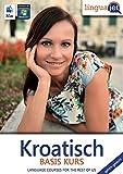 Kroatisch gehirn-gerecht, Basis-Kurs, CD-ROM Gehirn-gerecht Kroatisch lernen, Computerkurs...