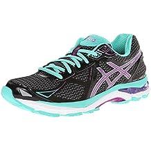 Asics GT- 3 Mujer US 6 Negro Zapato para Correr EU 37 2000