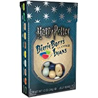 Jelly Belly - Bertie Botts Harry Potter - Haricots