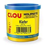 Clou Holzpaste Holz Paste wasserverdünnbar kiefer