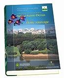 Image de La biodiversité du département de la Seine-Saint-Denis : Atlas de la flore sauvage