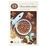 Doves Farm Organic Gluten Free Chocolate Stars, 375g