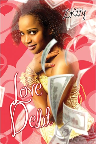 Love Debt Cover Image
