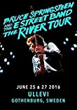 Bruce Springsteen Ullevi Göteborg Schweden The River 2016
