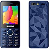 HEEMAX M21 ROYAL BLUE WITH SELFIE CAMERA