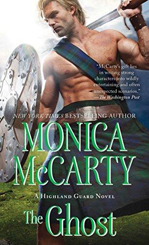 The Ghost (The Highland Guard Book 12) (English Edition) por Monica McCarty