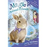 1: Lucy Longwhiskers Gets Lost (Magic Animal Friends) (English Edition)