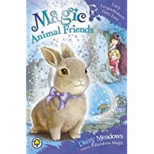Magic Animal Friends: Lucy Longwhiskers Gets Lost: Book 1 (English Edition)