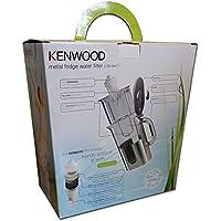Kenwood Hydrology WF990 Deluxe Caraffa Filtrante 4 in 1 in