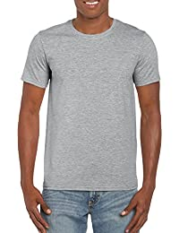 Amazon.es  camisetas lisas - 4108421031   Ropa especializada  Ropa 5fc27533c2c
