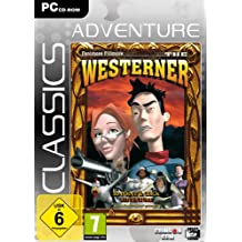 The Westerner - [PC]