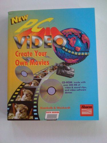 PC Video Book