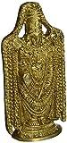 Escultura para casa regalos hindú Balaji Venkateswara artículos religiosos latón 9,5pulgadas
