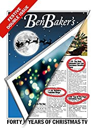 Ben Baker's Festive Double Issue: Forty Years Of Christmas TV