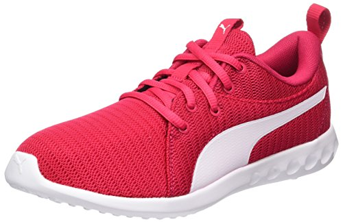 Puma Carson 2, Chaussures Multisport Outdoor Femme, Love Potion-White
