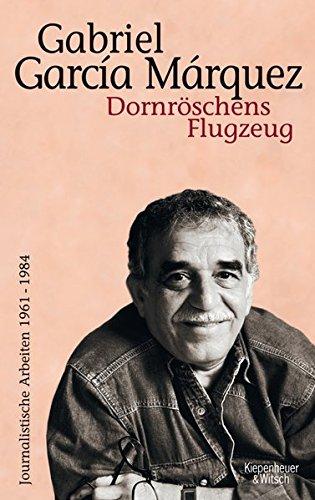 Dornröschens Flugzeug: Journalistische Arbeiten 1961 - 1984, Bd. 5. - 5 Glossen