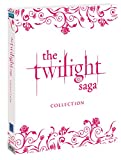 The Twilight Saga: The Complete Collection (5 DVD)