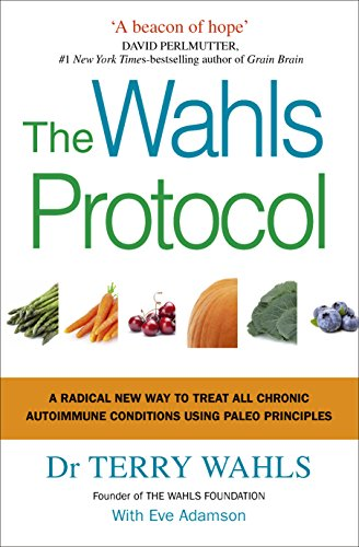 Recovery-getränke (The Wahls Protocol: A Radical New Way to Treat All Chronic Autoimmune Conditions Using Paleo Principles)