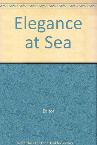 elegance-at-sea