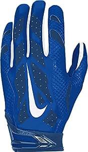 Gants de Football Américain de receveur Nike Vapor Jet 3.0 - Game Royal/Gym Blue/Black/White (XX-Large)