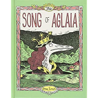 Song of Aglaia, The