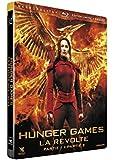 Hunger Games - La Révolte : Parties 1 & 2 [Édition Limitée boîtier SteelBook]