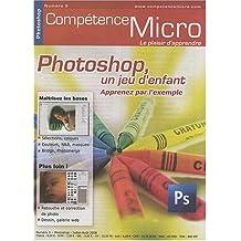 Photoshop, un jeu d'enfant