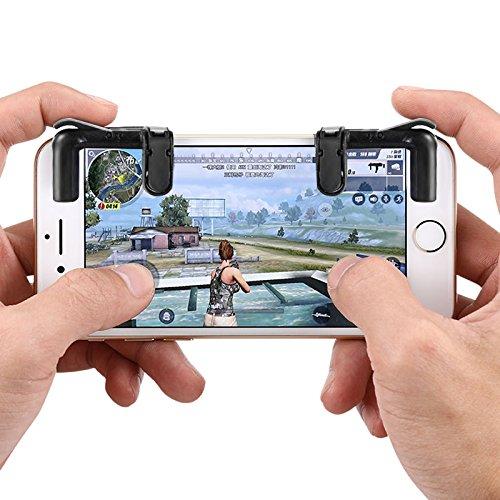 chtdz-telefono-gamepad-telefono-trigger-sparatutto-controller-sensibile-joysticks-punta-e-fuoco-trig