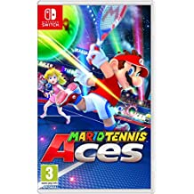 Mario Tennis Aces [Nintendo Switch] (CDMedia Garantili)